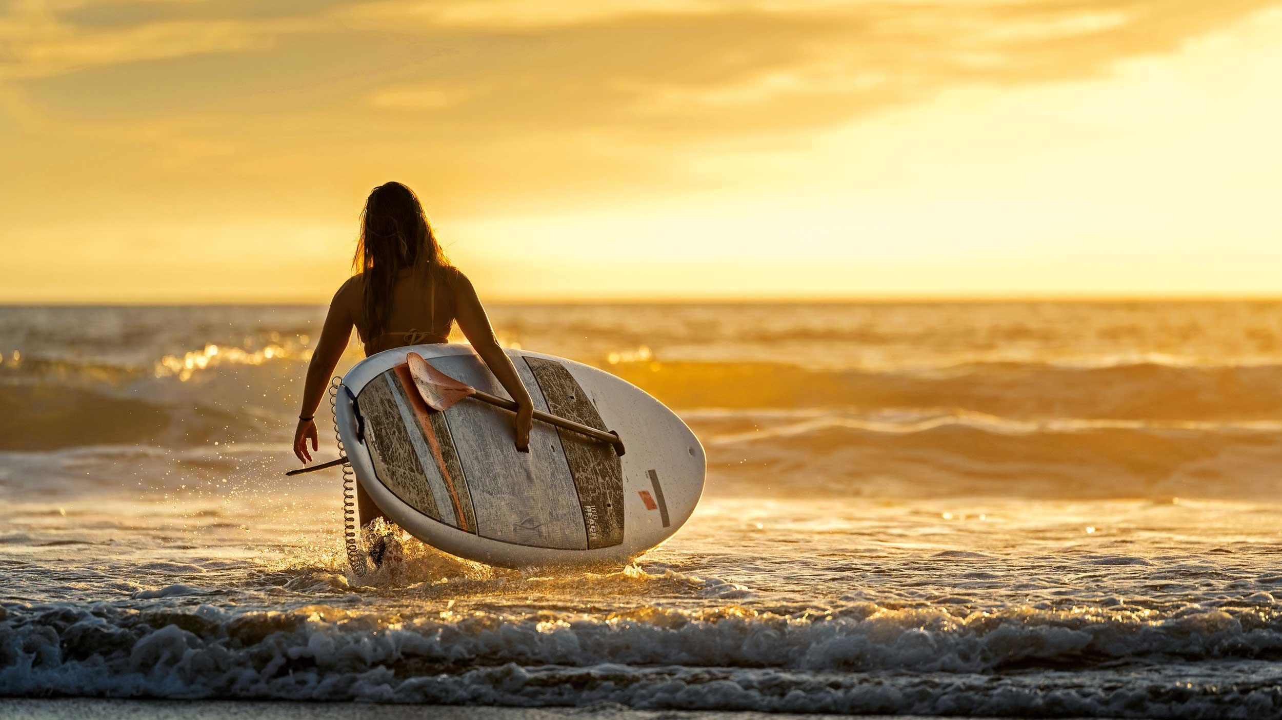 SUP Polyvalent - Surf