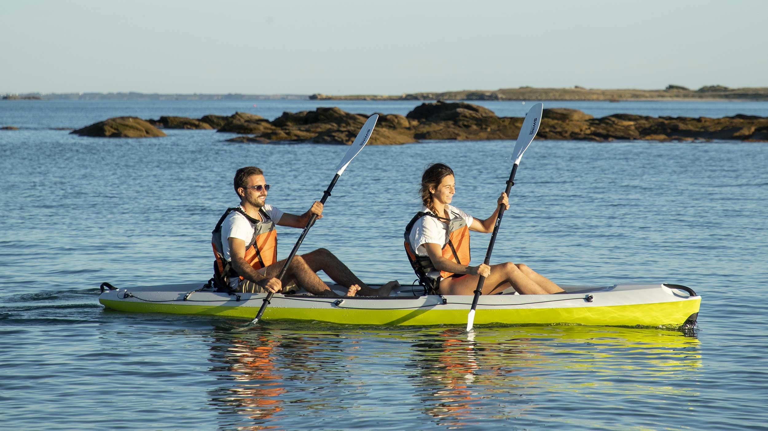 Duo Kayaks