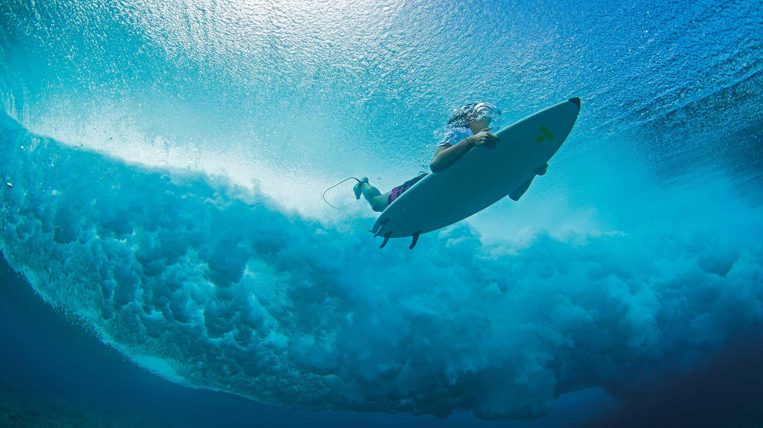 Rigid Surfboards