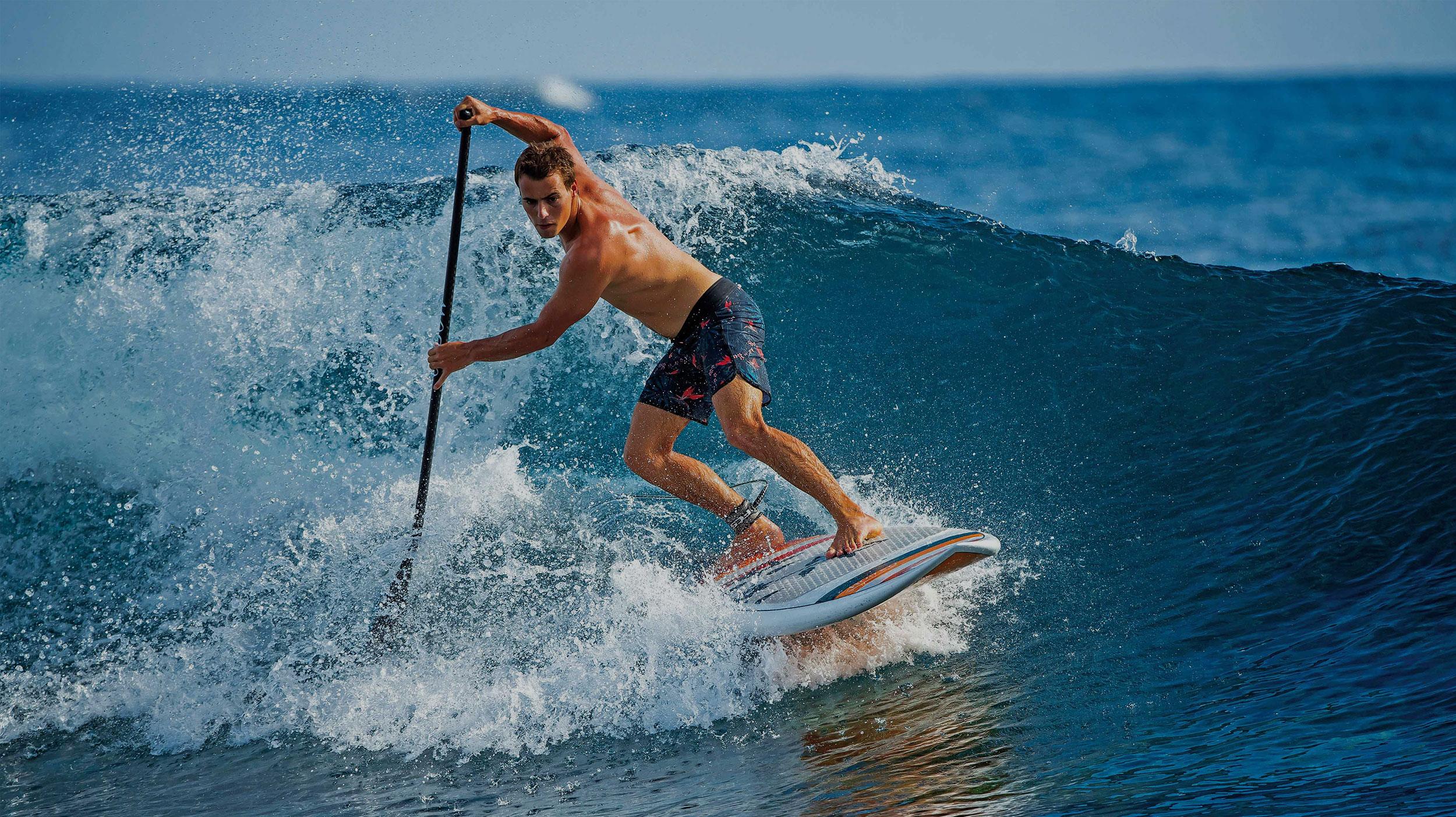 Polyvalent - Surf