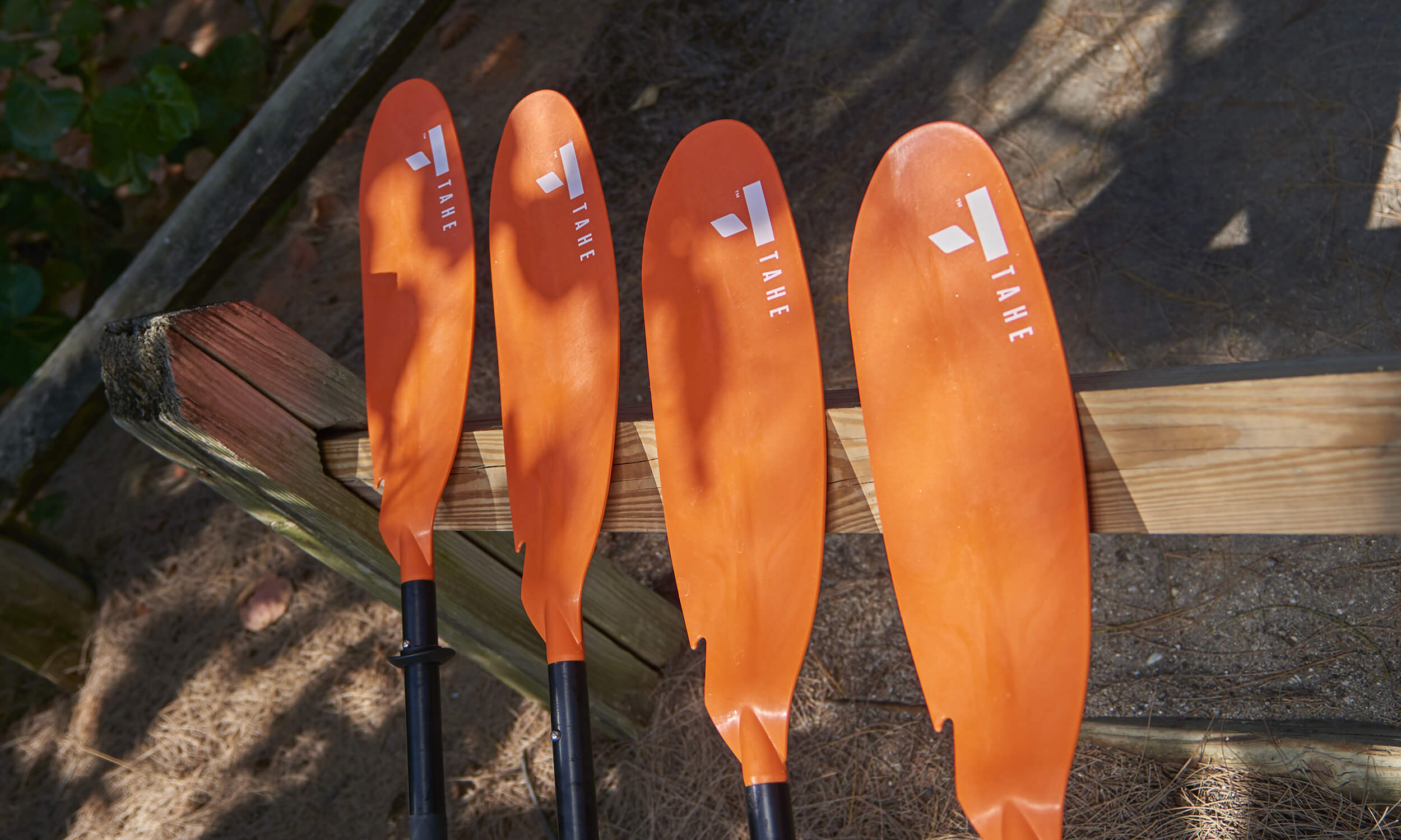 Paddle Spares