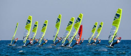 Extreme Foil Sports National Championships, France, August 21th-27th