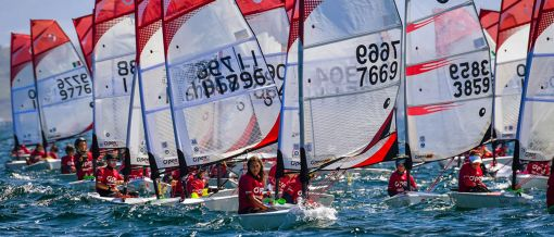 O'PEN SKIFF WORLDS 2021: LATEST NEWS FROM THE CHAMPIONSHIP IN SARDINIA