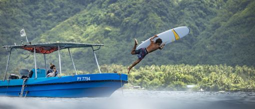 DURA-TEC vs. SOFT-TOPS SURFBOARDS