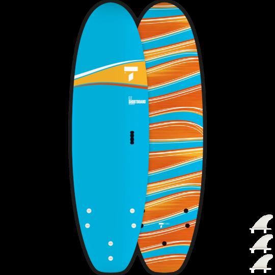 "6'0"" Shortboard"