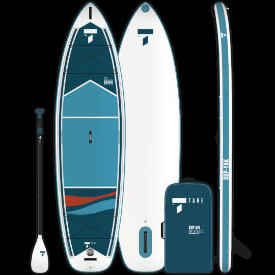 """11'6"""" BEACH SUP-YAK"""