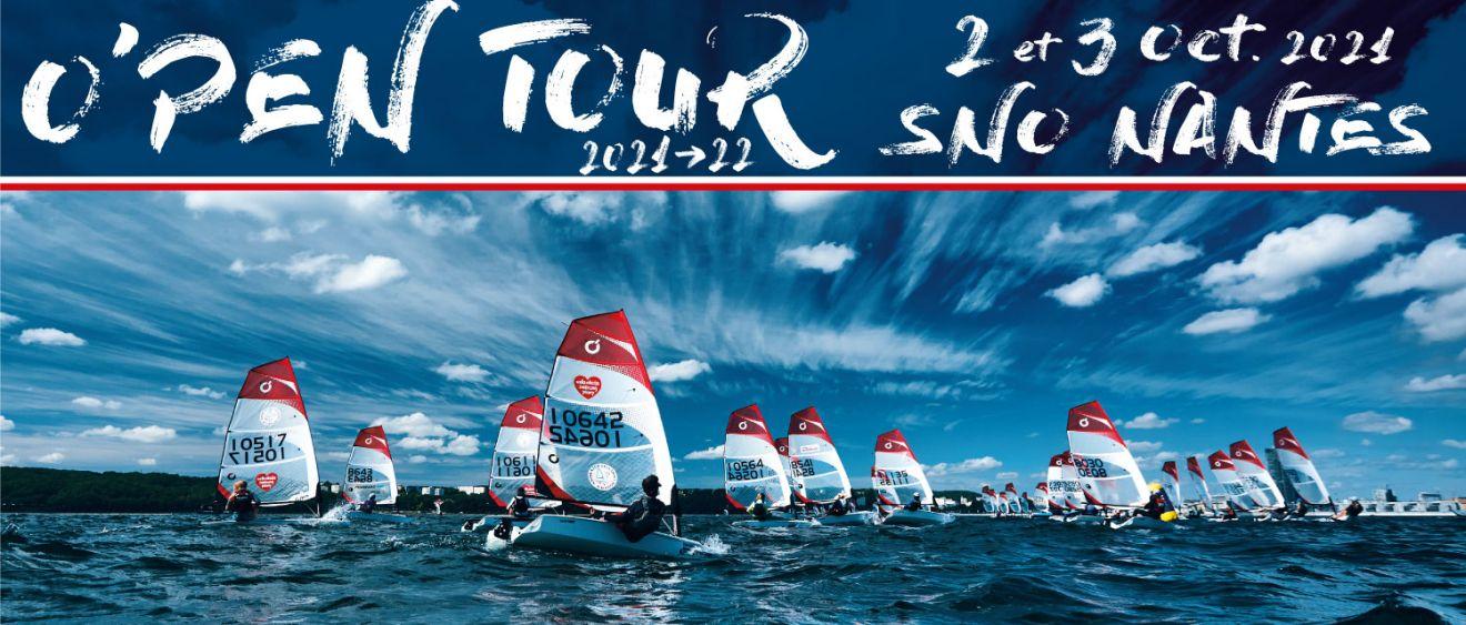 L'O'PEN TOUR 2021-2022